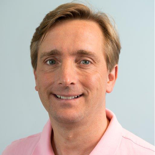 Portrait von Dr. Christopher Topar