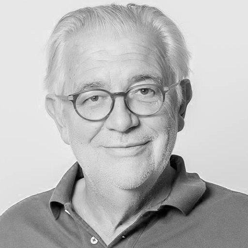 Portrait von Dr. Gert Schleicher