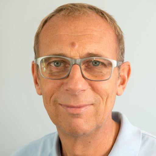 Portrait von Dr. Ulrich Schleicher